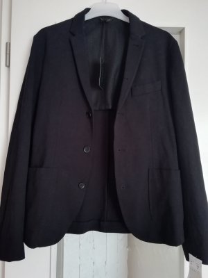 NP 149 € NEU mit Etikett PATRIZIA PEPE Blazer Jacket schwarz M/38
