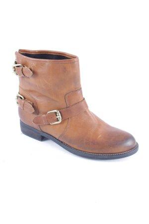 Nubikk Boots brown second hand look