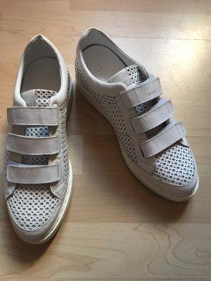 Nubikk Sneaker con strappi bianco