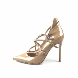 Nude Gianvito Rossi  High Heel