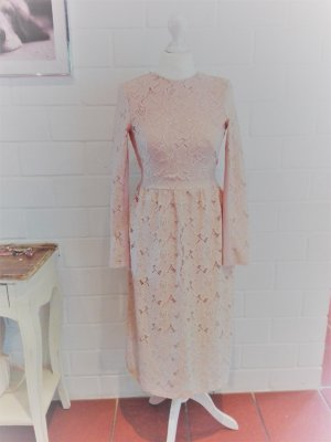 H&M Dress pink spandex