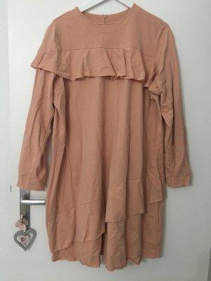 Nude pulli shirt