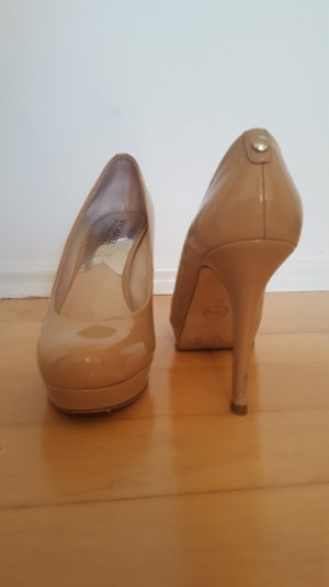 Nude Pumps von Michael Kors, Gr.38