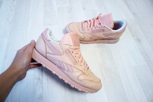 Nude Reebok Facestockholm Sneaker