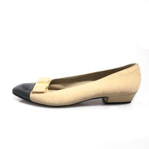 Salvatore ferragamo Zapatos formales nude