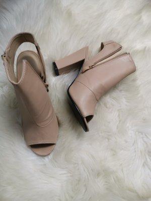 Outdoor Sandals nude-beige