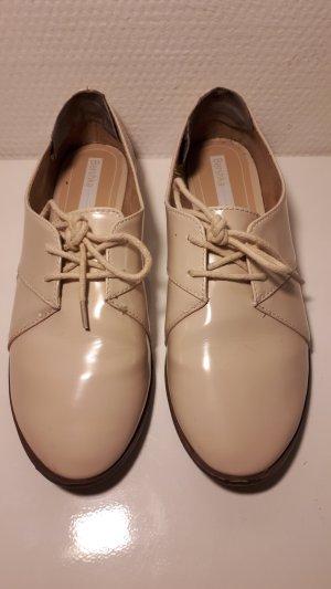 nude Schuhe