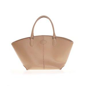 Nude Tod's Shoulder Bag