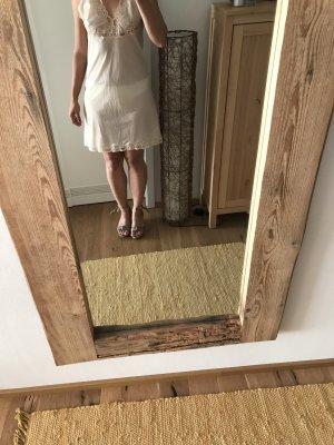 Nude Unterkleid mit spitze Negligé Dessous