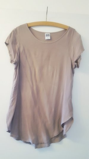 Nudefarbene Bluse von Vero Moda