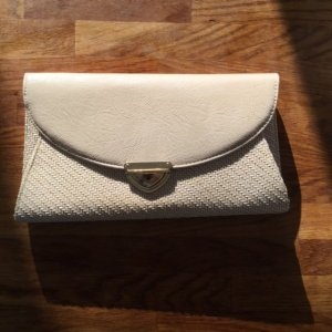 nudefarbene Clutch top Zustand