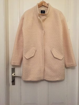 C&A Manteau oversized multicolore