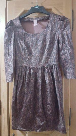 nudes Kleid von Vila
