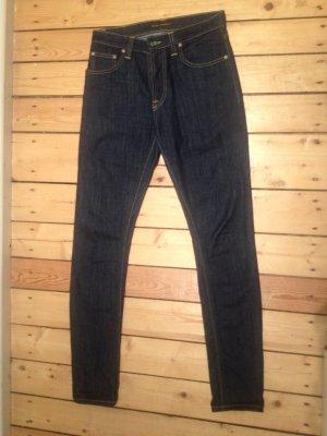 Nudie Jeans Denim Skinny, praktisch neu