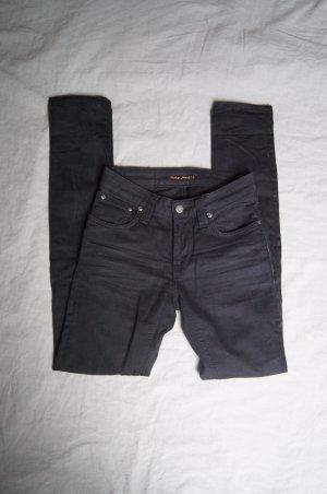 Nudie Jeans Röhrenjeans W26 L32 Skinny Jeans