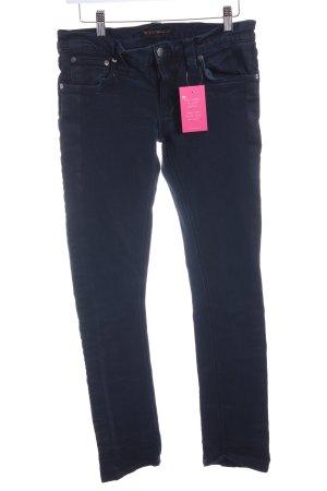 "Nudie jeans Straight-Leg Jeans ""Tight Long John"""