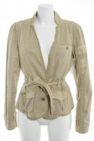 NÜ Denmark Reversible Jacket sand brown casual look