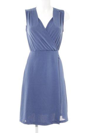 Nümph Abendkleid kornblumenblau Casual-Look