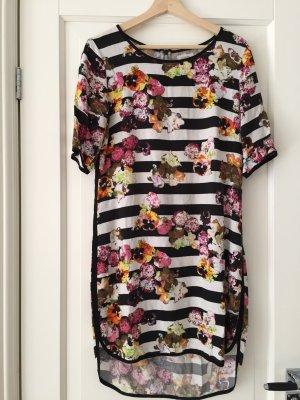 Nümph | buntes Jersey-Kleid