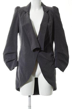 Nümph Tailcoat light grey elegant