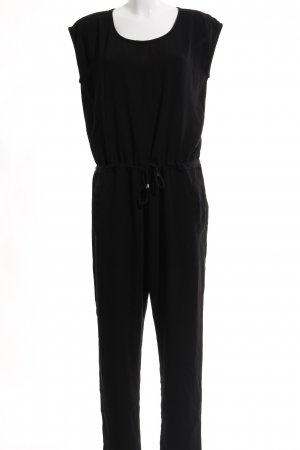 Nümph Jumpsuit schwarz Casual-Look