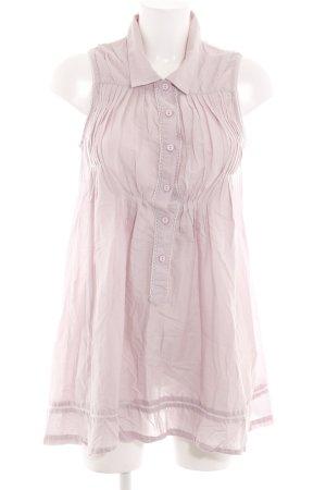 Nümph Minikleid pink Casual-Look