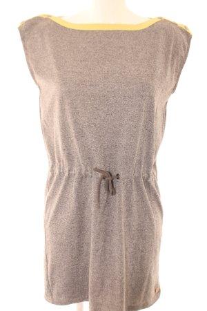 Nümph Sweat Dress flecked athletic style