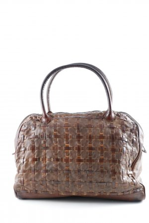 Numero 10 Carry Bag multicolored Gypsy style
