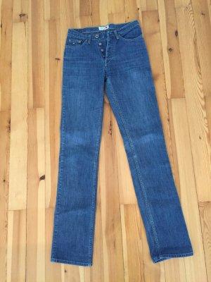 nur bis 22.10: High-waist Jeans von Tommy Hilfiger in Gr 26/32