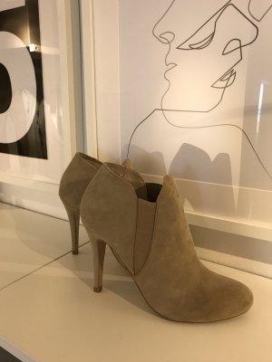 Nur einmal getragen - High Heels Ankle Zara