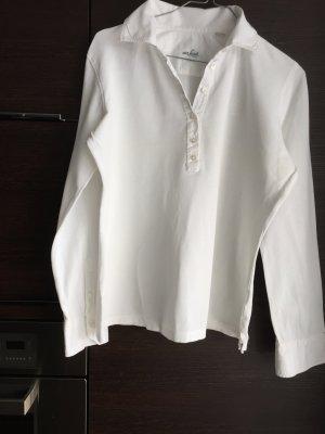 NUR HEUTE !!  Langarm Poloshirt VAN LAACK Gr. 40
