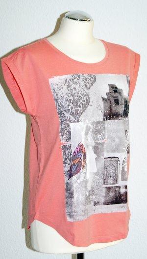 NUR NOCH 5 TAGE!! Neuwertiges Sommer-Shirt nur 2,99€!