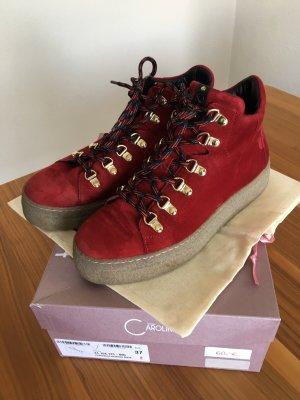Nur noch bis Ende März- tolle Winter Schuhe nur einmal getragen Gr.37