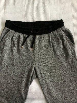 H&M Pantalone fitness multicolore