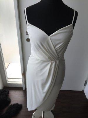 NUR NOCH HEUTE !!  Kleid NEU MIT ETIKETT Ital. Länge Gr. M/40