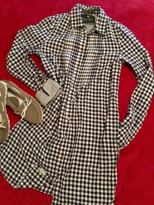 ⭐️NUR NOCH HEUTE⭐️Letzte Reduzierung ⭐️NEU⭐️ Karo Bluse / Kleid von Maison Scotch