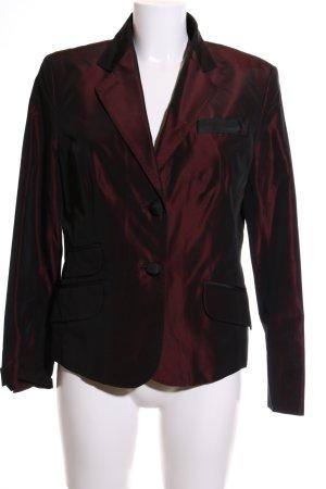 NVSCO Tuxedo Blazer red elegant