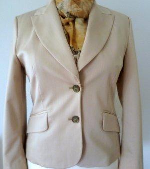NW ESPRIT Blazer - Baumwolle mit Stretch-Anteil- beige