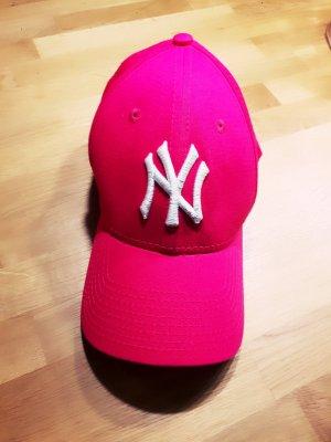 (The Mercer) NY Casquette de baseball rose