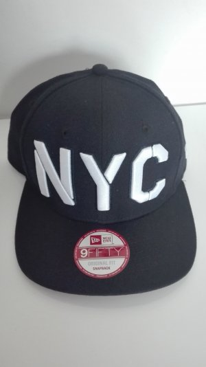 NYC CapNew Era 9Fifty Snapback Cap