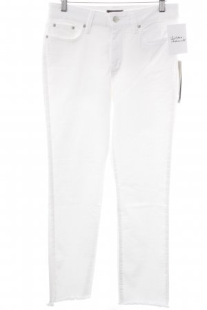 NYDJ 7/8-jeans wit casual uitstraling