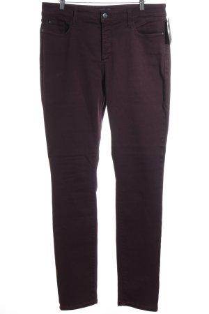 """NYDJ Skinny Jeans """"ALINA Legging"""" purpur"""