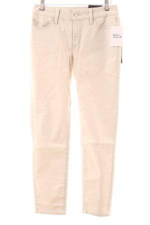 NYDJ Skinny Jeans creme Casual-Look