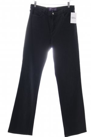 """NYDJ Straight-Leg Jeans """"Not your daughter's jeans"""" schwarz"""