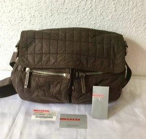 Nylon Handtasche von Prada