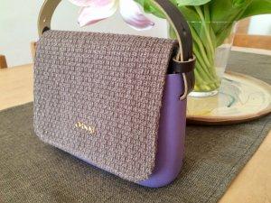 O bag Mini Bag multicolored