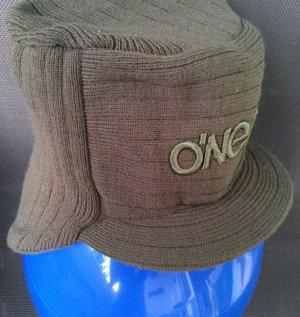 O'neill Cappello da pescatore verde bosco Acrilico