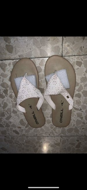 ONEILL Flip-Flop Sandals pink