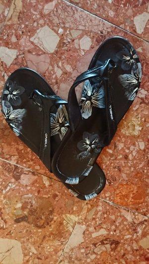 O`Neill Flip Flops Leder