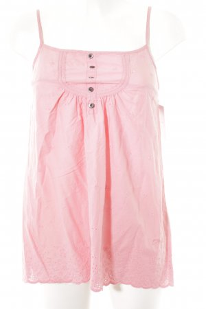 O'neill Schlupf-Bluse lachs Casual-Look
